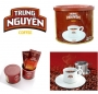 TRUNG NGUYEN Creative Ground Coffee